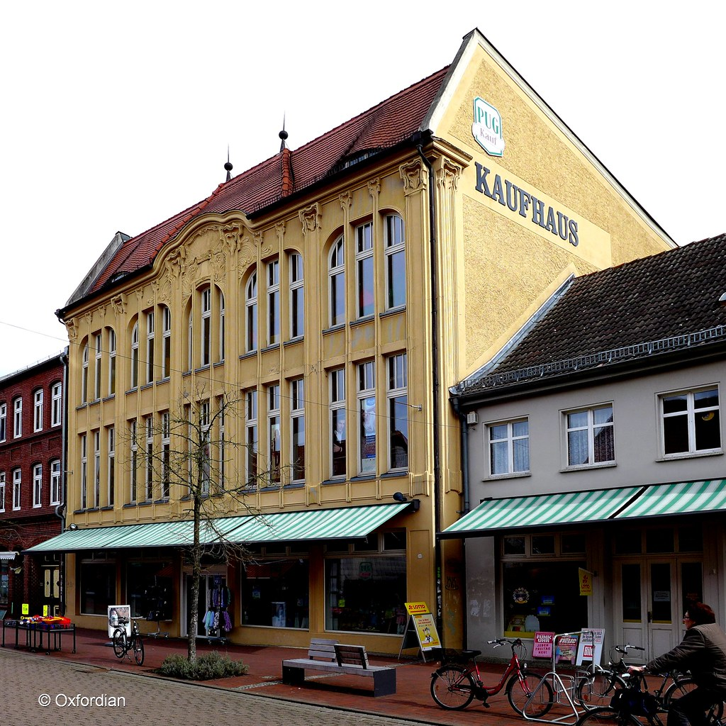 Hotel And Restaurant Zur Post Salzwedel