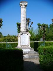17-Saint Germain de Lusignan* - Photo of Réaux
