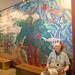 Seoul: National Palace Museum of Korea: Taking a break. by Blue Poppy