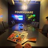 "Had a few solid ""omg we're inventing the future and it's going to be awesome"" moments at @Foursquare HQ this week. That is all. Carry on :) by dpstyles™"