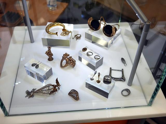 Digital Jewellery Day - Glasgow Kelvin College - June 2015 - 5