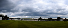 Cricket at Clontarf