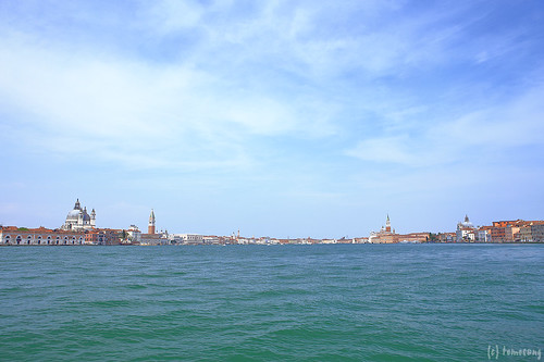 Venezia : Canale di San Marco