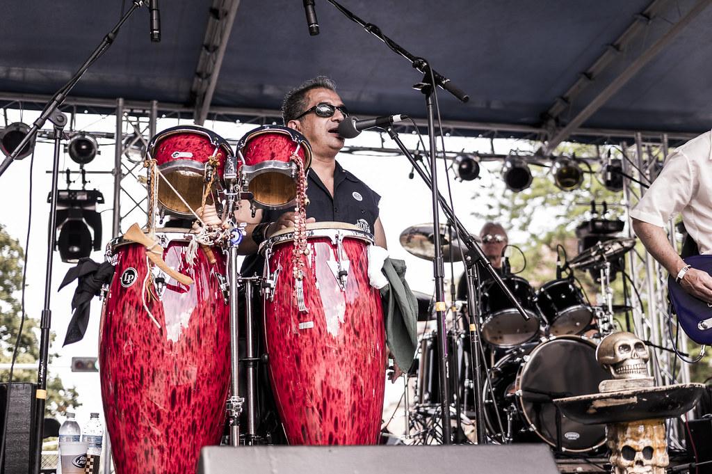Tijuana Gigolos at ZooFest Day 2, 2015