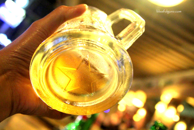 Bintang Bali Beer