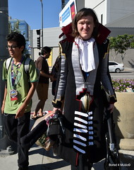 Anime Expo 2015 - Saturday (07/04/15)