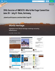 World Heritage (with images, tweets) · ronmader · Storify