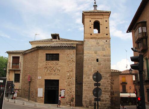 サント・トメ教会