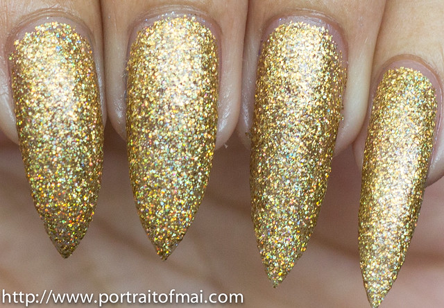 kbshimmer summer collection part two final swatches (7 of 9)
