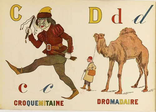 016- Pour nos enfants. Recreation amusante…-1906- Abel Truchet-BNF