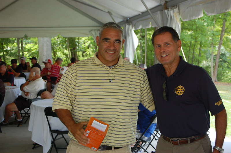 Rotary Golf Outing
