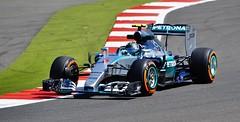 Nico Rosberg, Mercedes AMG Petronas F1 Team