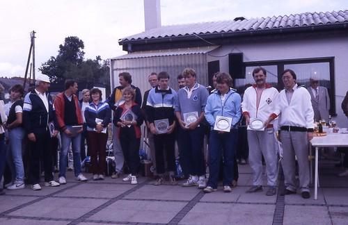 1985 DJM Bliesen 92