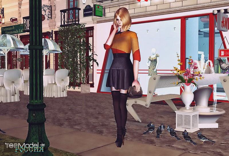 ○VIDEO project○Sim's next top model: Russia(выпуски) - Страница 2 19708074702_1ba3213c2d_c