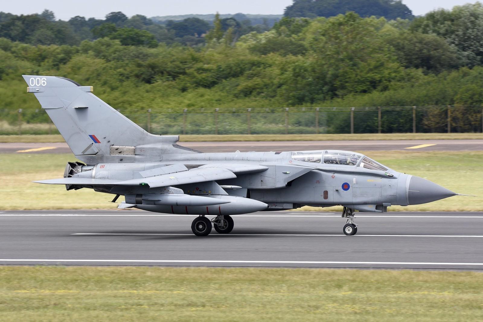 Panavia Tornado 19719657256_2dc4226d9c_h