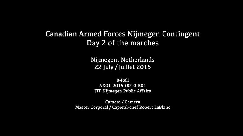 Op Nijmegen 15- Day 2