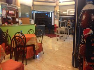 Restaurant Sinaí - El Alto . Av. franco valle esq. Calle 3