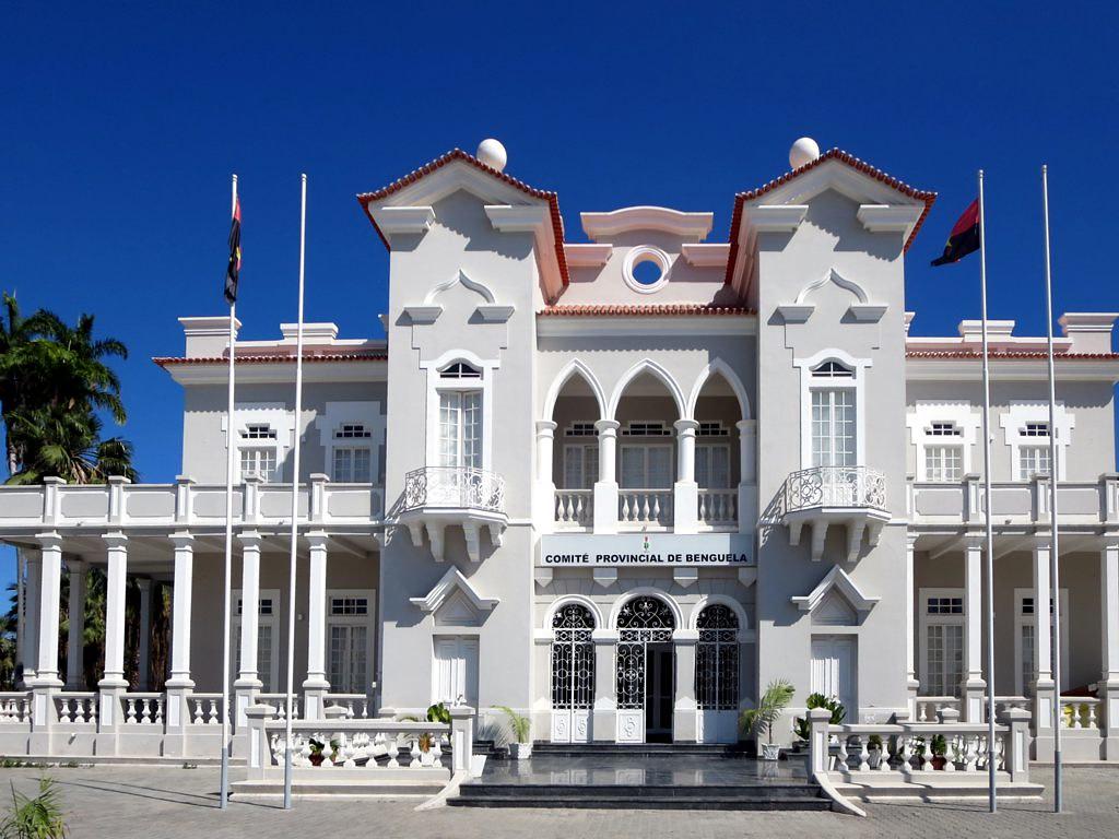 Palacio das Bolas