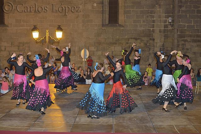 Noches flamencas 76
