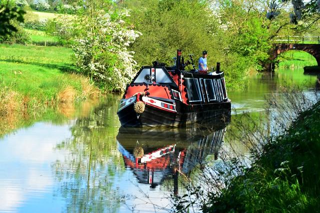 20140517-23_Maiden Voyage_Narrow Boat