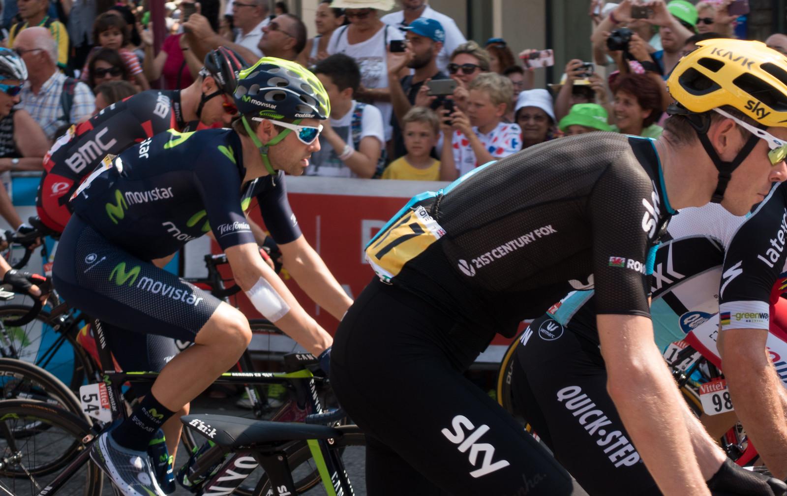 Tour de France 2015 - Stage 12-14