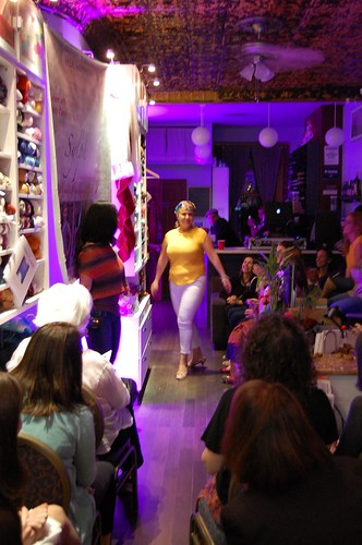 La Casita Fashion Show 2013
