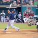 Binghamton Mets - Michael Conforto by dgwphotography