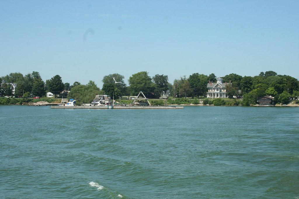 Lakeside, Ohio
