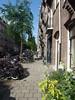 Van Ostadestraat @ De Pijp @ Amsterdam