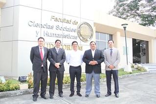 Encuentro Anual de Economía Aplicada y Administración-Guayaquil 2015