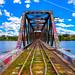 Across The Bridge by michaelnugent