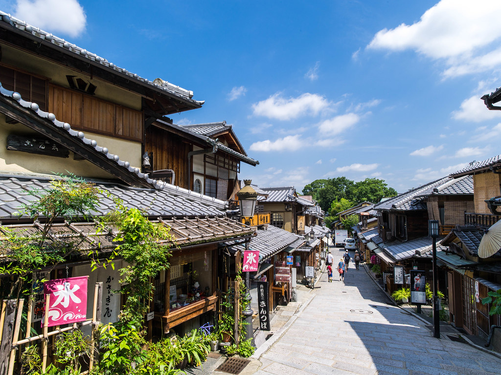 Kyoto Travel㉛