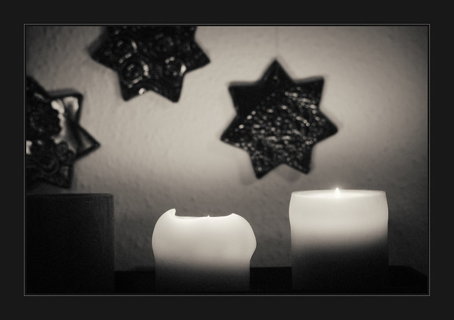 Candlelight - Kerzenlicht