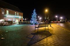112-365v3 - Dunmow Town Square Christmas 2016