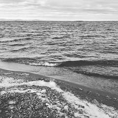 Minnesota Point Beach, Duluth