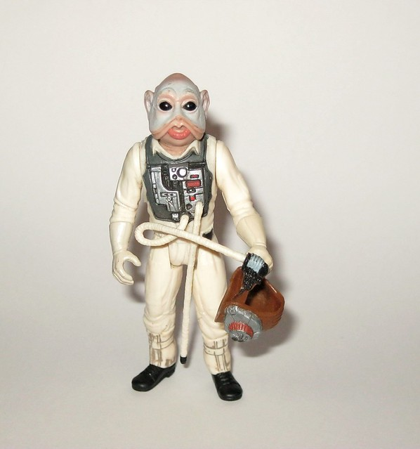 ten nunb rebel b-wing pilot star wars power of the force 2 green card from rebel pilots cinema scenes 1999 3 pack with wedge antilles and arvel crynyd basic action figures hasbro b