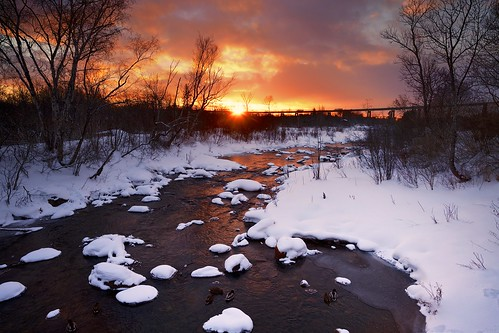 03ndsoftgrad 09ndsoftgrad attikamektrail batchewanafirstnation ducks fujixt1 leeseven5 nationalhistoricsite northernontario ontario parkscanada saultcanal saultstemarie sky snow stmarysisland stream sunset viveza water whitefishchannel whitefishisland winter xf14mm