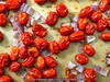 Blistered Grape Tomatoes
