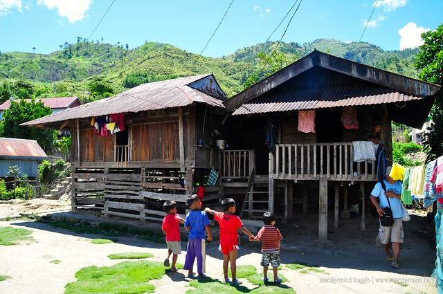Loccong Village Kalinga