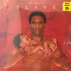 SLAVE:JUST A TOUCH OF LOVE(JACKET A)