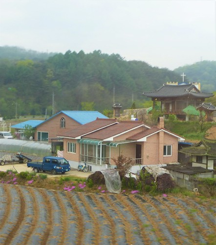 Co-Andong-Yeongju-train (3)
