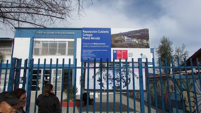 Escuelas y Liceos de La Granja | Fotos 20737791190_42ae437a1d_z