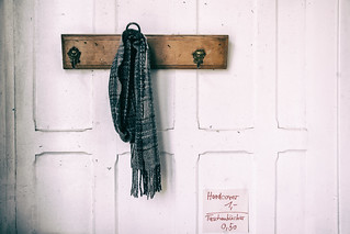 the forgotten scarf