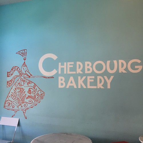 cherbourg bakery