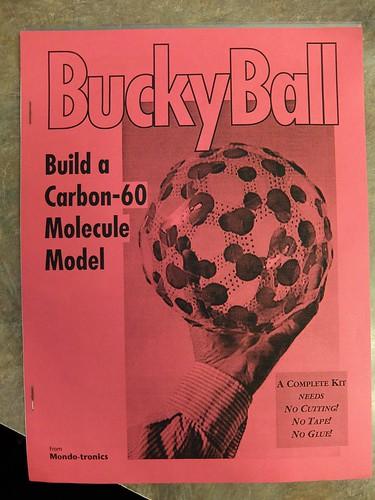 BuckyBall by Mondo-tronics