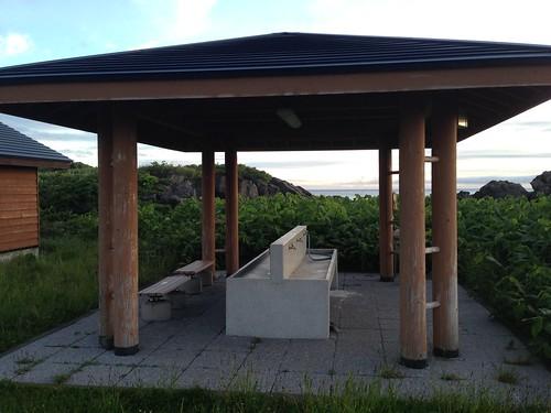 rishiri-island-kutugata-cape-park-camp-site-camping-kitchen