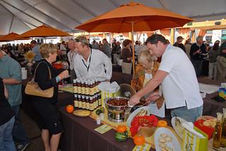 Autumn Food and Wine Festival (Northstar California Resort)