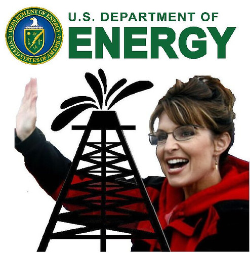 Another Temp Jpb for Sarah Palin?