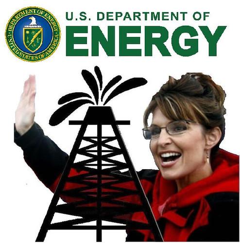 Another Temp Jpb for Sarah Palin?