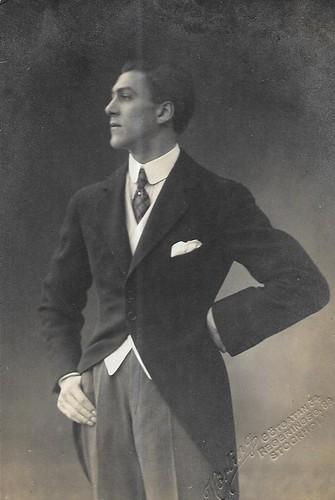 Carl Brisson